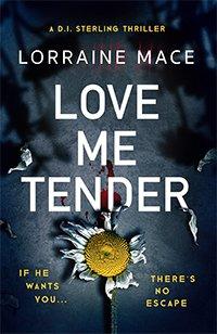 Lorraine Mace - Love Me Tender 200wide