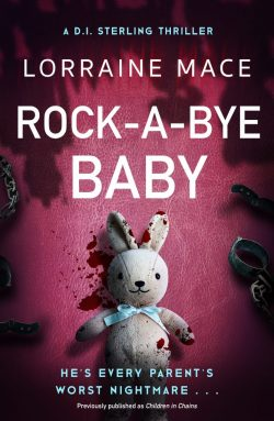 2. Rock-A-Bye Baby reduced
