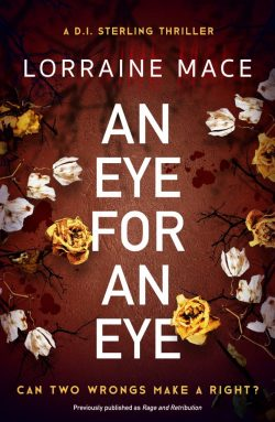 4. An Eye for an Eye reduced